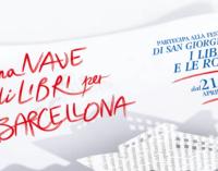 """""""Leggere: tutti"""" – Civitavecchia-Porto Torres-Barcellona (A/R)"""