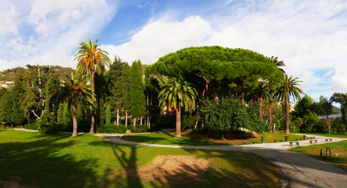 """Euroflora lancia """"Meraviglia nei parchi"""": al via il bando di concorso per architetti, progettisti, artisti e creativi"""