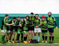 Lirfl (rugby a 13), D'Aquila e i progetti dei Syrako: «Vorremmo portare la Nazionale in Sicilia»
