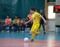Todis Lido di Ostia Futsal (A2), l'uomo dell'impresa Ugherani: «Col Meta per giocarci la A»