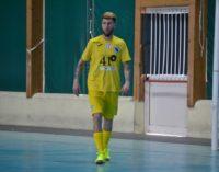 Todis Lido di Ostia Futsal (A2), Cutrupi assicura: «Non molliamo, ce la giochiamo pure in Sicilia»