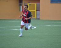 Casilina calcio (I cat.), il rammarico di Borelli: «Col Piglio due punti persi, ma guardiamo avanti»