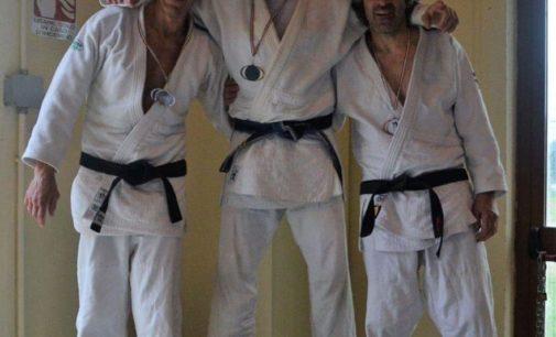 Asd Judo Frascati, Mascherucci primo a Rosignano: «Un ottimo test d'allenamento»
