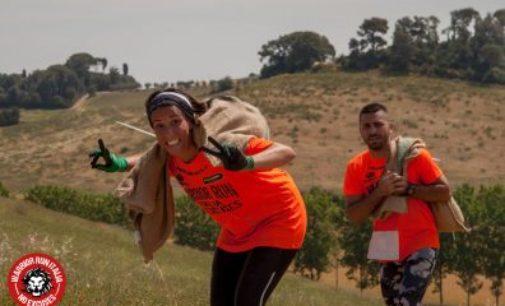 Ritorna la Warrior Run, la corsa ad ostacoli più pazza del Tirreno