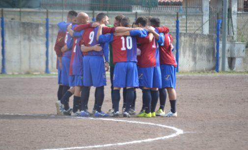 Dinamo Labico calcio (II cat.), Ercoli: «Di nuovo secondi da soli, l'obiettivo si avvicina»