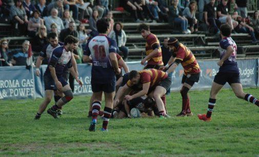 Rugby Frascati Union 1949 (C1), Corona: «Con la Capitolina tutti i ragazzi sono stati bravissimi»