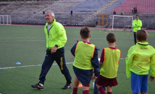 Football Club Frascati, che iniziativa: da lunedì la Scuola calcio è gratuita per chi vuole provare