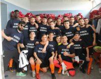 Atletico 2000 calcio (Juniores reg.), De Bonis: «La vittoria col Pro Cecchina? Dedicata a Federico»