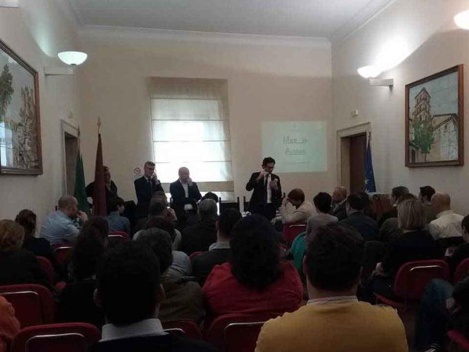 Albano Laziale, Politiche Sociali: nasce il progetto Idee in Action