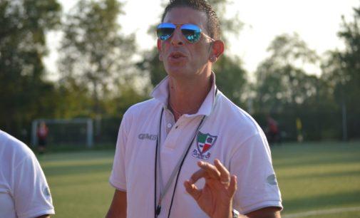 Roma VIII calcio (Juniores prov.), Polletta: «Ultimi arbitraggi penalizzanti, così è ancor più dura»