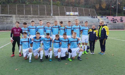 Football Club Frascati (Juniores reg. C), Berisha: «Con l'Ottavia successo frutto di grande grinta»