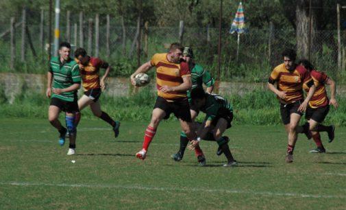 Rugby Frascati Union 1949 (C1), Bocci: «Ora per il secondo posto dipende solo da noi»