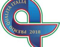 """Concorso Enologico Nazionale """"Premio Qualità Italia 2018"""""""