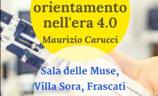 Orientamento e lavoro 4.0 dibattito a Villa Sora