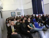 Dal Liceo Classico Pilo Albertelli di Roma a scuola di sicurezza con Labozeta