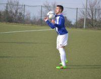 Sporting San Cesareo (II cat.), la ricetta di Savina: «Nelle difficoltà bisogna essere squadra»