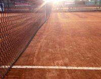 Tc New Country Club Frascati, riecco il centro di avviamento allo sport con scuola tennis e nuoto