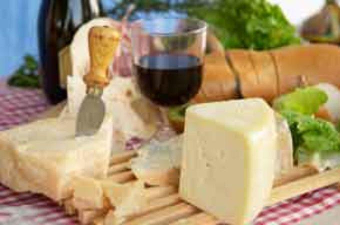 Pecorino romano e salame cotto, a Nepi (VT) è tempo di delizie della Tuscia