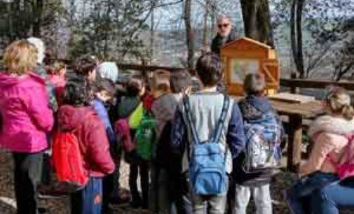 """Parco anch'io"" 2018: entusiasmo per la giornata dedicata all'ambiente"
