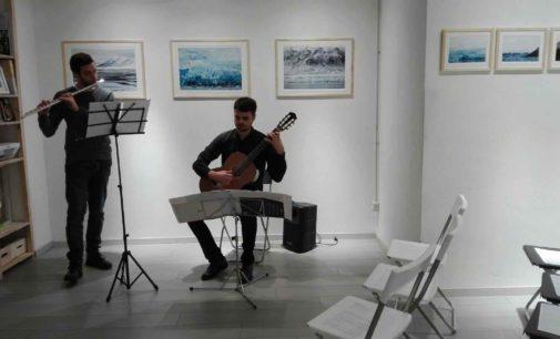 Sinestetica – musica | cinema | libri | arte