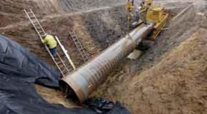 Lettera Aperta – Mentre il sisma imperversa il gasdotto SNAM avanza nelle aree terremotate