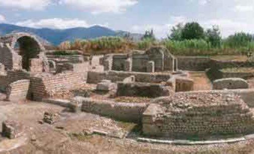 """""""I Musei Archeologici di Priverno: dallo scavo al museo – trame di storie narrate"""""""