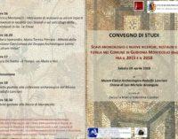 Convegno di Studi Scavi archeologici e nuove ricerche, restauri e tutela nel Comune di Guidonia Montecelio
