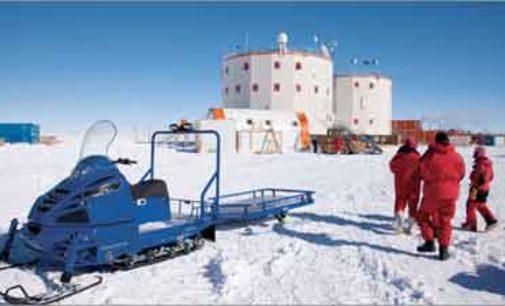 Antartide: al via reclutamento di medici e tecnici per missione di un anno alla stazione Concordia