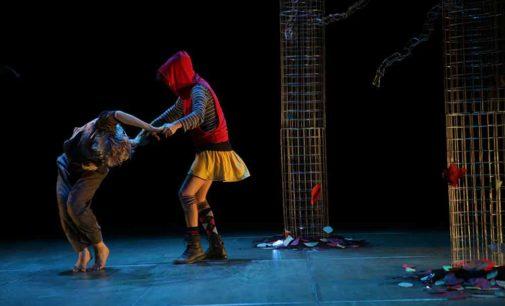 Centrale Preneste Teatro – Nella pancia di papà