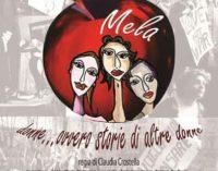 """""""Mela. Donne, ovvero storie di altre Donne"""""""