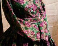 Velletri – Lucia Mirisola alla ricerca degli abiti originali