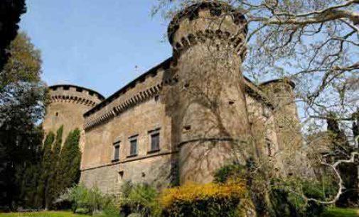 """""""Omaggio ad Elena"""" al via la rassegna di cultura e gastronomia al Castello Orsini"""