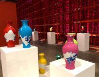 La grande arte contemporanea cinese al Fuorisalone
