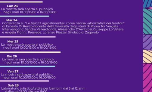 Zagarolo –  I edizione del Rospigliosi Art Prize
