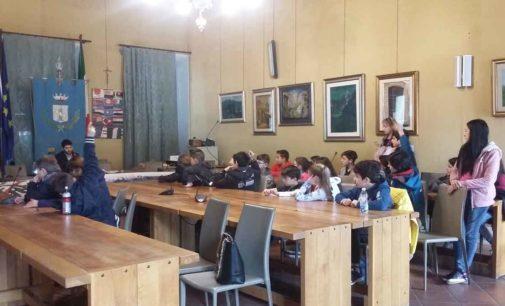 Genzano – PROGETTO 'EDUCAZIONE ALLA LEGALITÀ': IL SINDACO INCONTRA GLI STUDENTI