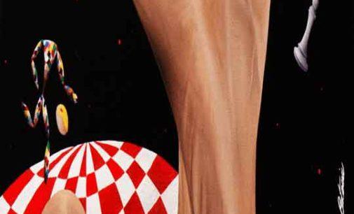 Per il 'Top Marques 2018' il Principato di Monaco sceglie l'artista italiano Cesare Catania