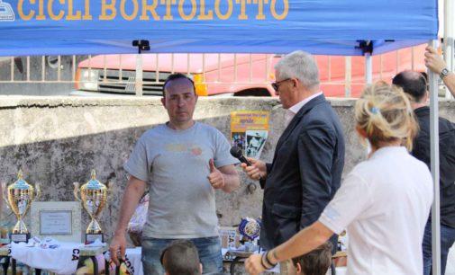 Colonna – Campionato regionale Csain Lazio – 3° Memorial Noè Conti