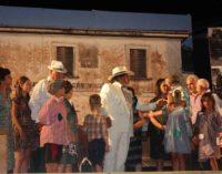 Chiaravalle (Cz), spettacolo per ricordare la ferrovia Soverato-Chiaravalle