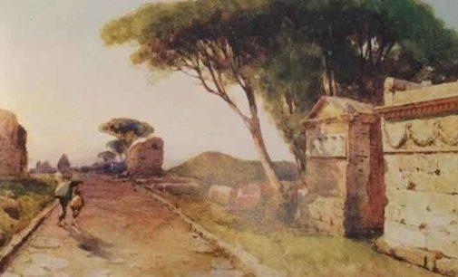 Frascati, presentazione del libro  dedicato a Ettore Roesler Franz