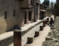 Il 1° Maggio al Parco Archeologico di Ercolano