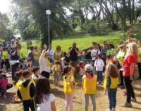 A Terracina (LT) ha riaperto in questi giorni il pregiato Parco del Montuno