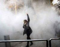 Roma, 7 aprile – Dopo l'ennesimo eccidio, perpetrato a Gaza indetta protesta per la falsa informazione diramata
