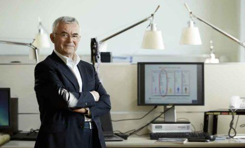 Batteri resistenti agli antibiotici: prestigioso grant di ricerca a Rino Rappuoli