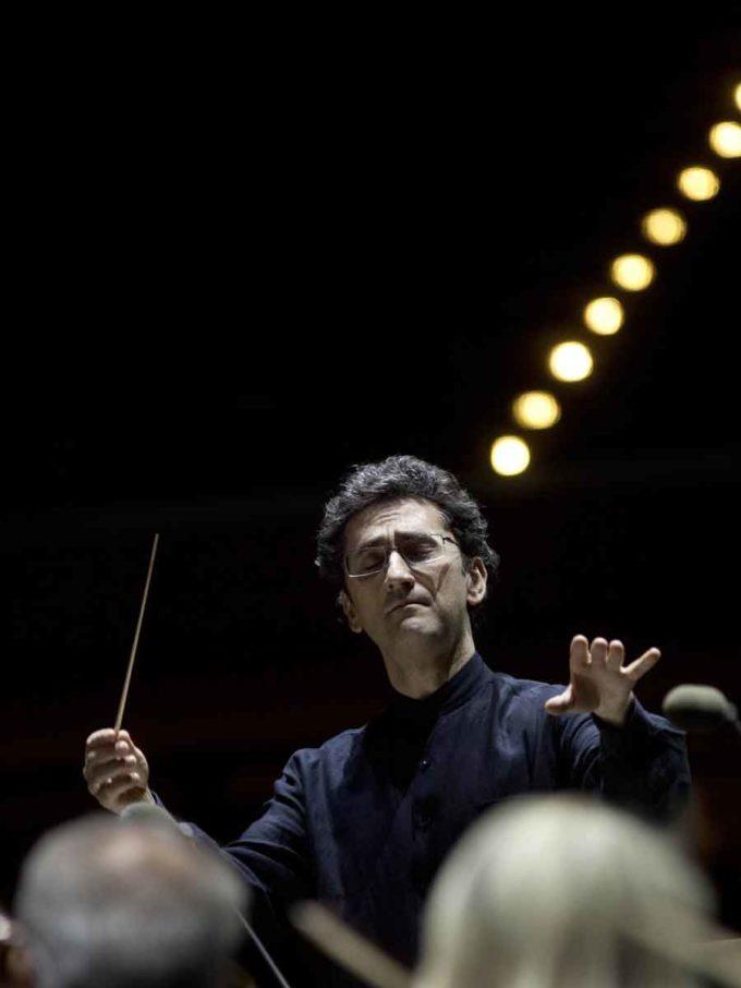 Domenica in musica Auditorium Parco della Musica, Sala Santa Cecilia. HAYDN SINFONIA N. 102
