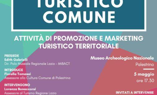 Palestrina Verso un distretto turistico comune