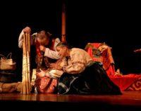 Al Teatro Sala Uno. LE CITTA' INVISIBILI di Italo Calvino