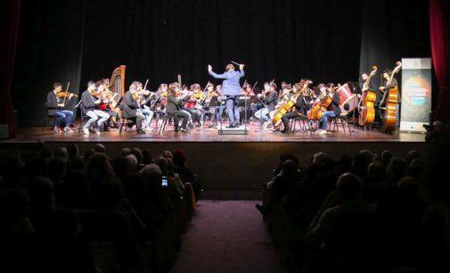 Roma, l'8 maggio il Concerto per l'Europa dell'Orchestra Erasmus