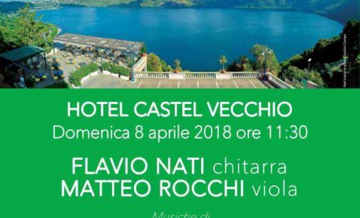 Castel Gandolfo, matinée in musica sulle rive del Lago Albano