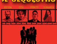 Teatro Trastevere – IL SEQUESTRO