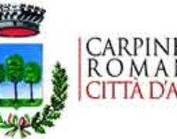 Carpineto R.no, Visita ad Auschwitz e Wadowice